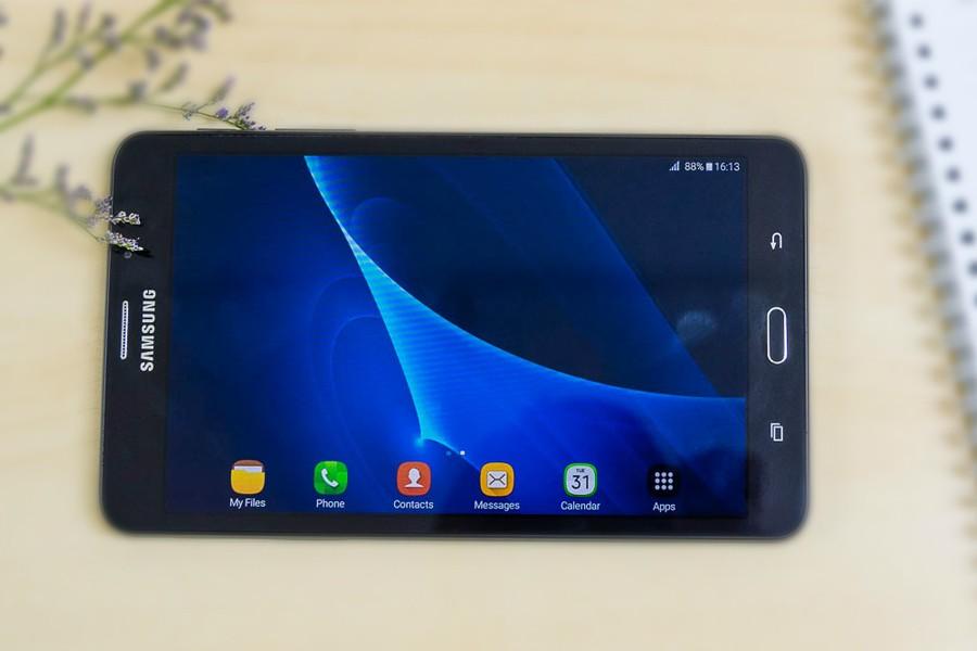 صفحه نمایش و کیفیت آن نسبت به قیمت تبلت t285